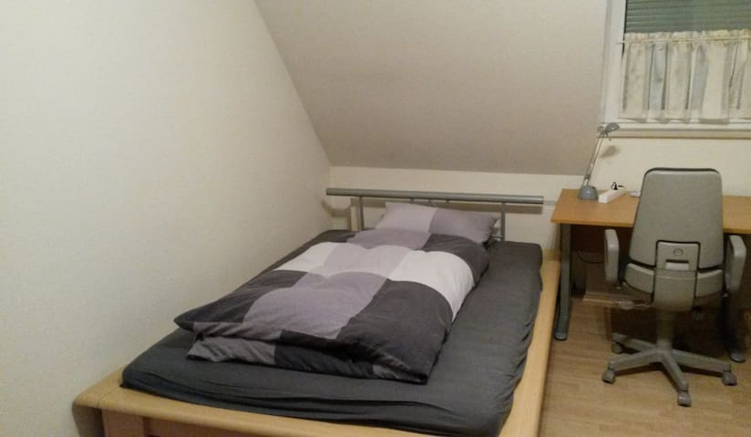 Guestroom in private flat - Brilon - Lägenhet