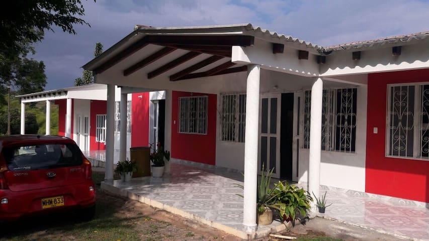 Yerbabuena Finca Resort
