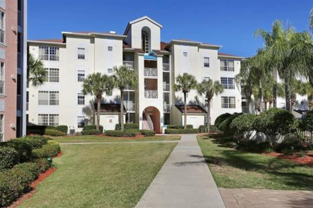 Rent Apartment In Orlando Near Disney