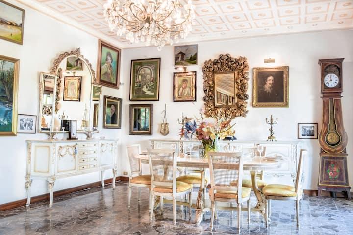 Villa Amalia Augusta