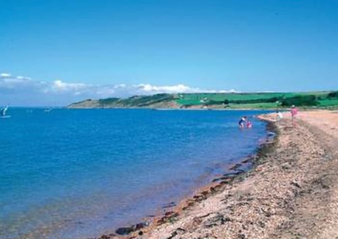 Thorness Bay Park, Parkdean Resorts, Cowes, IOW