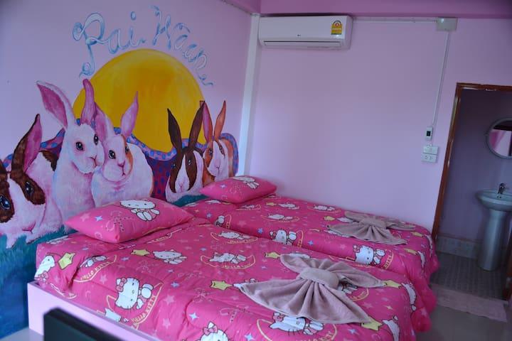 Standard Room  2 ท่าน