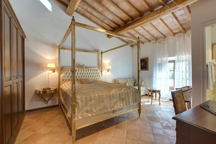 Sant'Anastasio Room Solare