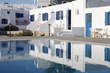 Nikos rooms  - 2κλινο - 米科诺斯 - 公寓