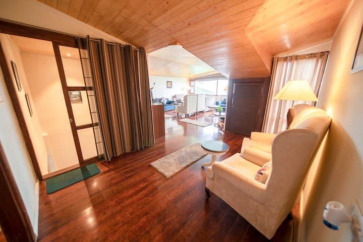 4 bhk HolidayInHomestay - Claridges Residency