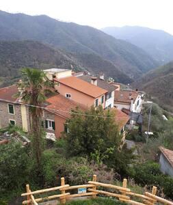 La casa della valle
