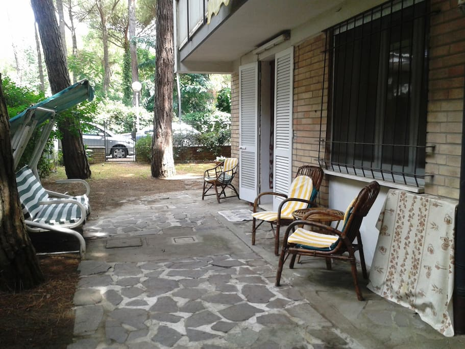 Appartamenti Marina Romea