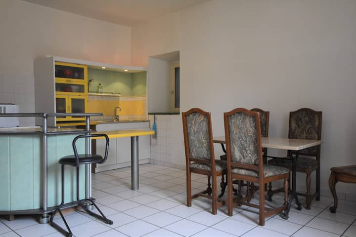 Appartement 4 pers. proche commerces