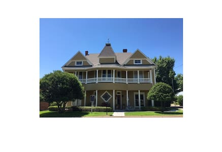 The Captain's House On Lake Granbury - Granbury - Ház
