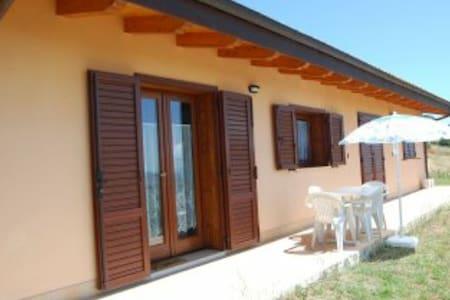 Casa Noemi - House