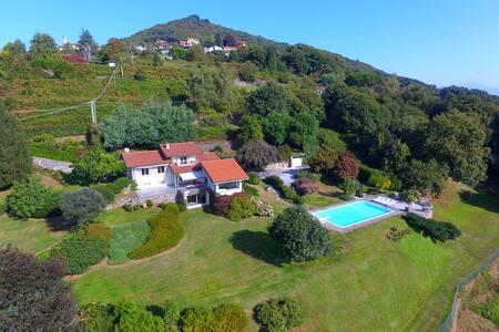 Casas, villas y departamentos de lujo en Gallarate - Airbnb