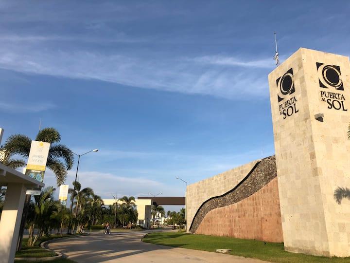 Casa Nueva Acapulco Diamante/ Club de playa