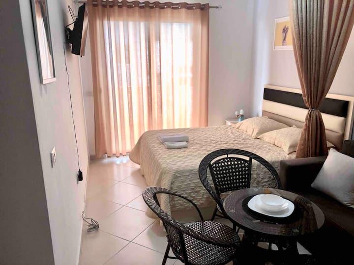 Apartment Silk Shengjin | +Wifi +washing machine