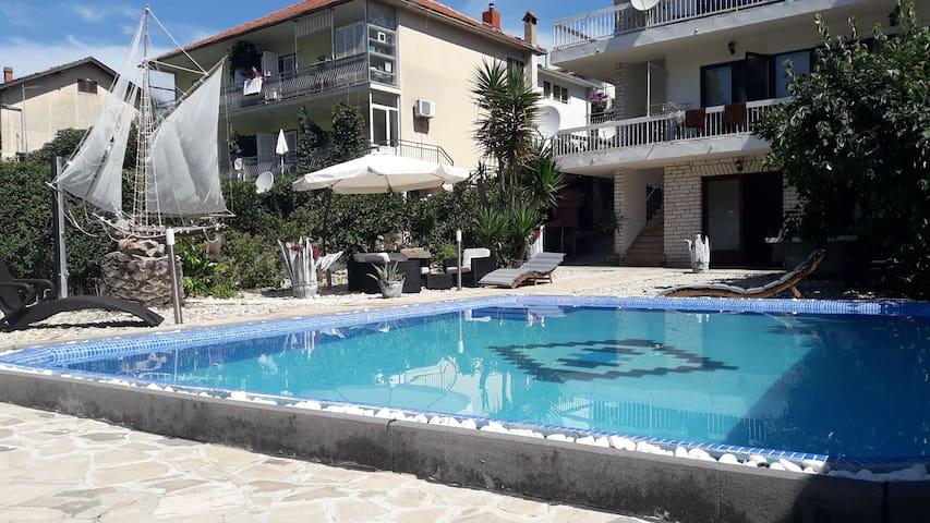 Apartment Franetovic Stari Grad /Island HVAR