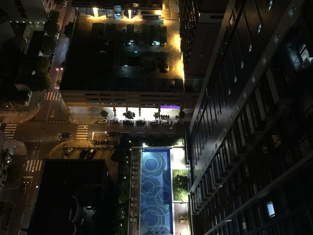 Taipa centre top serviced apartment 氹仔中心頂級酒店式公寓