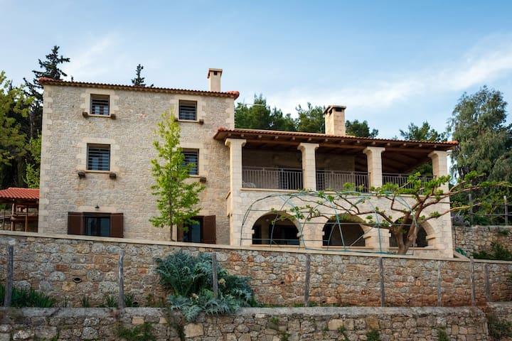 Stone House ''Amalthia''