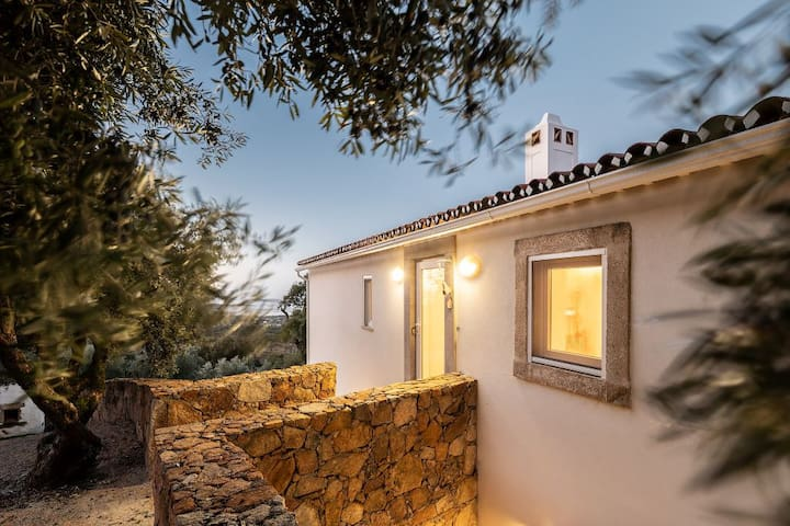 O Pilriteiro House - High Alentejo