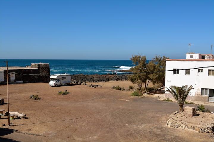 Cotillo Sea Views close to the beach