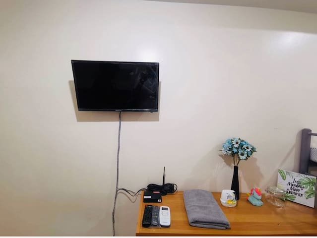 Very Affordable Studio Unit In Green Residences