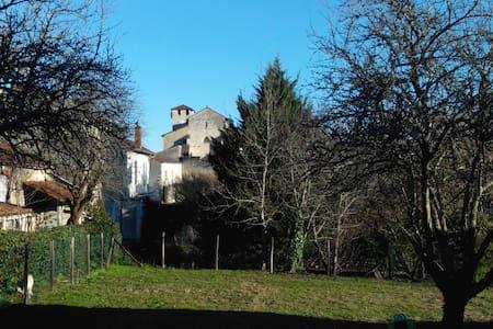 Chambre centre roquefort - Roquefort - Talo