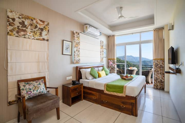 Willow Woods   2 Bedroom Aptmnt -By Homestay DaDDy