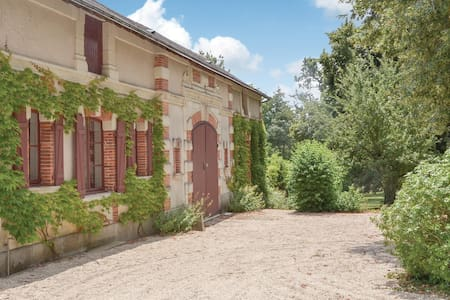 Holiday cottage with 3 bedrooms on 110m² in Bouére