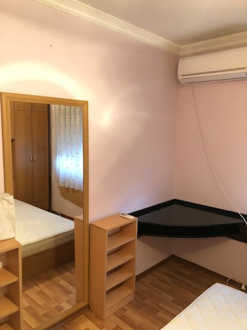 Flat for guests in Zlatograd
