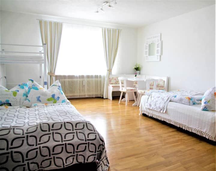 Family+4 Apartment Classic Salzburg