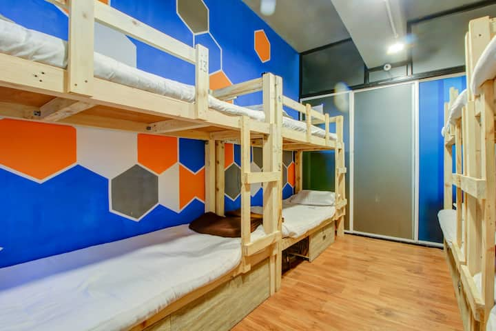 Modern and Luxurious Dorms @ Oftog
