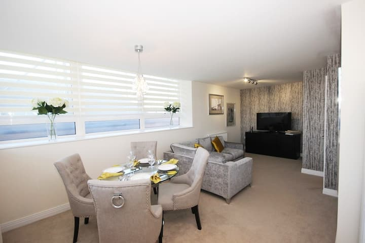 Stylish One bedroom in Stevenage