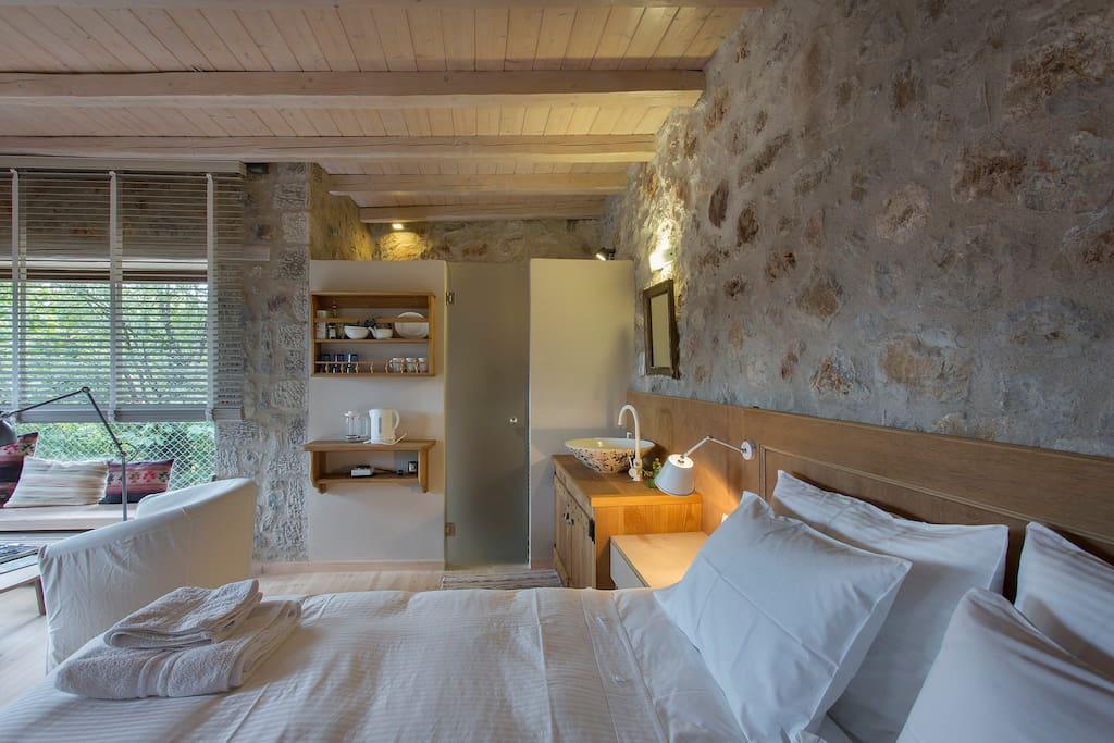 Milia Room