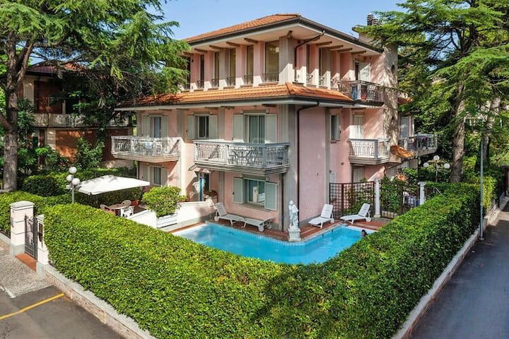 4 star holiday home in Riccione