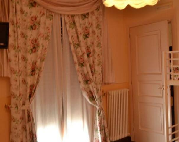 Stanza della rosa rosa - Vico del Gargano - Bed & Breakfast