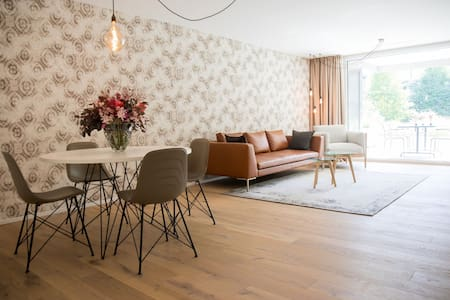 Gubelhof Suites, 2 Bedroom Suite Plus 103m²
