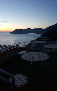 camere cornigliadreams - Corniglia - Bed & Breakfast