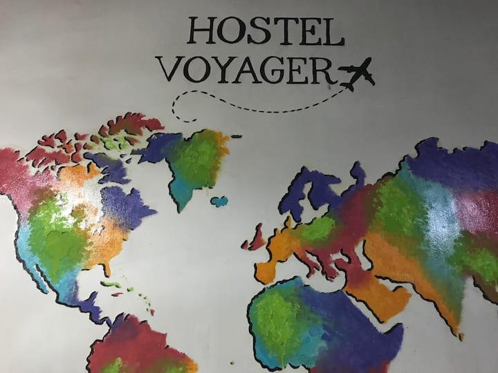 Hostel Voyager