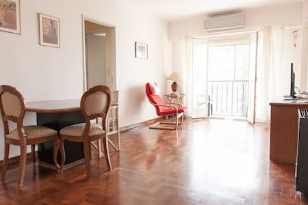 Palermo's Great and Luminous Apartment - Buenos Aires - Leilighet