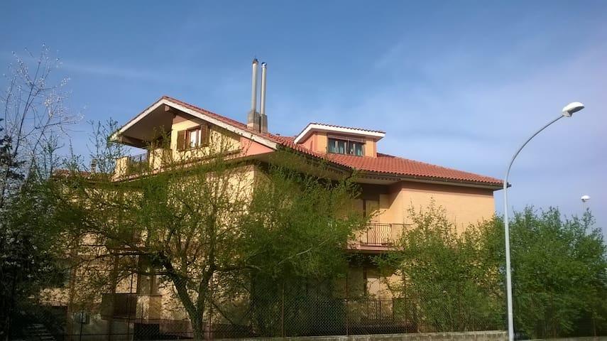 CASA GAIA - Carbognano - Apartment