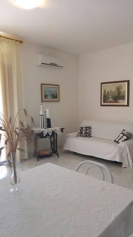 Appartamento a pochi passi dal mare - Otranto - Huoneisto