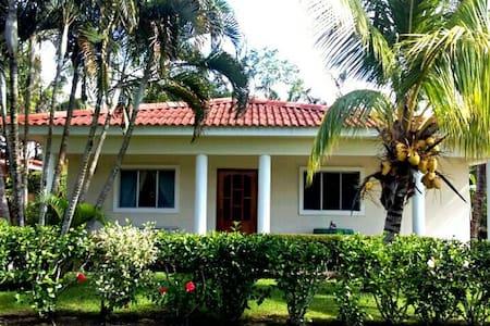 Casa Margarita - Beach Paradise - Tela - Haus