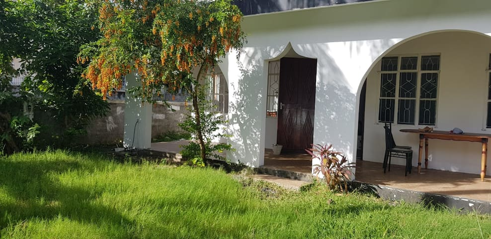 Affordable accommodation