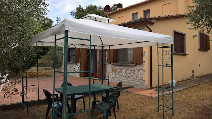 country house for rent in tuscany