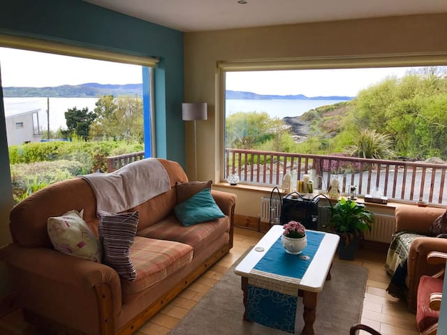 Suil Nua -  En-suite rooms - Stunning views-B&B