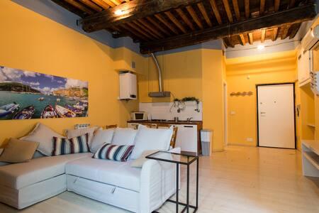 Ca Piccin Studio Apartment in heart of La Spezia - La Spezia