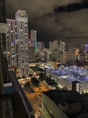 Luxury Designer Condo In Heart of Downtown Miami
