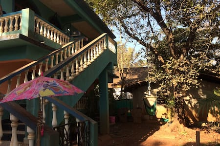 47 Assagao - Mapusa - Bed & Breakfast