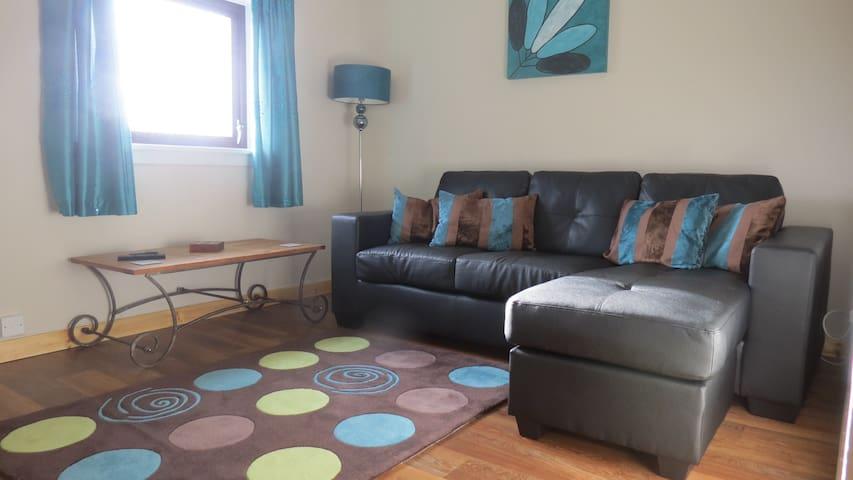 Sandyloch - Lerwick - Appartement