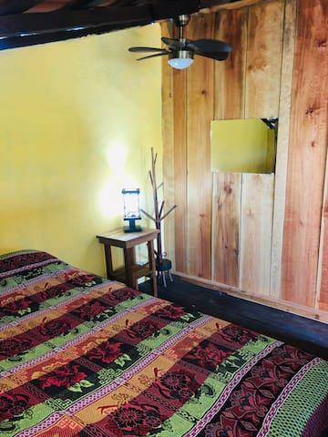 Casa Bugambilia's room 5