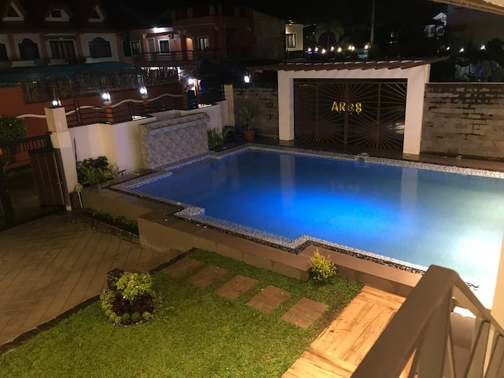 Arabella Place Hot Spring Resort Unit C, Los Banos