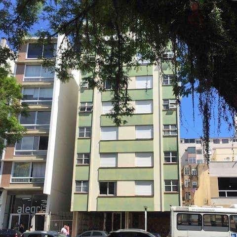 Estúdio no Centro Histórico de Porto Alegre